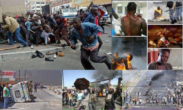 #xenophobia #southafrica To all  foreigners. Today I apologise to you. My tribe has lost even more lives in the same period, to this savagery