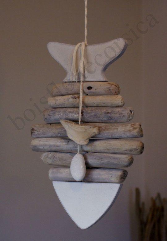68 best images about beton on pinterest round vase haus for Bois flotte vase