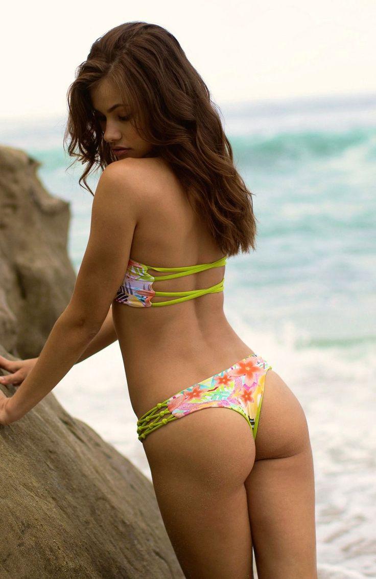 Ukrainian Model Yara Khmidan For San Lorenzo 2015