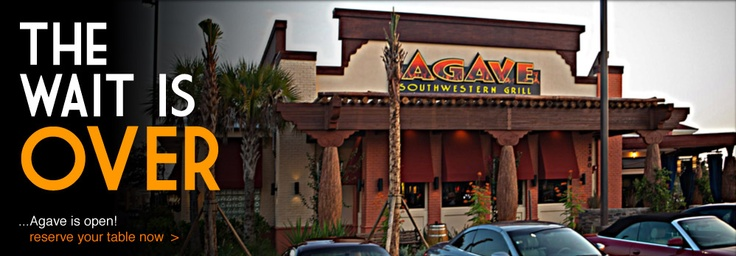 17 best images about r eating out on pinterest for Agave naples