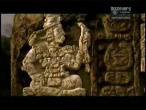 El Codigo Maya parte #5 - YouTube
