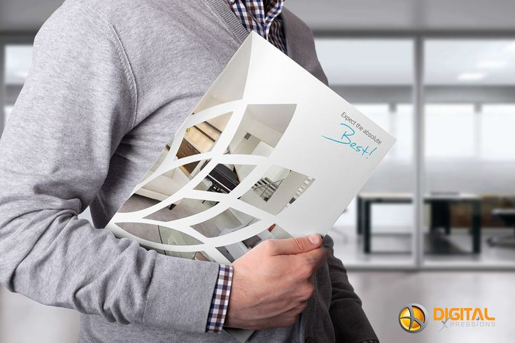 Presentation Folder – Excellent Marketing Tool For Business. Presentation Folders are great way to present your company information in an organized professional manner. Customized Presentation Folders are a proven way to use as market tool to drive sales.