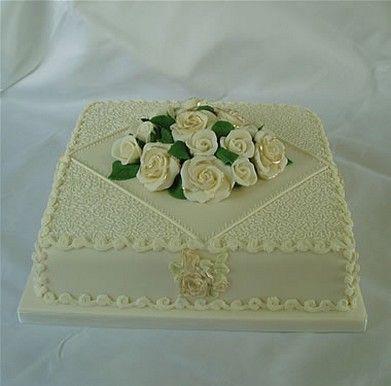 Pin 1 Tier Wedding Cake On Pinterest