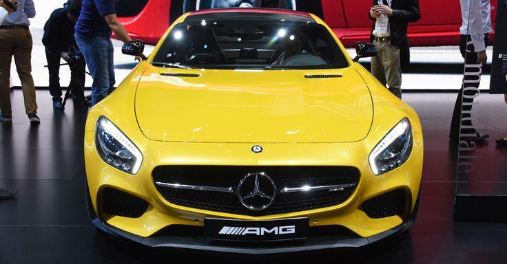GT, de Gran Turismo, é uma sigla geralmente usada como sobrenome para versões mais exclusivas de modelos esportivos e/ou com configurações próximas aos dos carros de competição