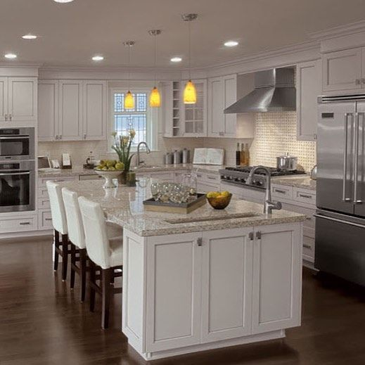Custom Cabinetry Can Make Or Break A Kitchen Or Bathroom Remodel, Thatu0027s  Why Our Designers At The Jae Company Remodeling Are Experts In Custom  Cabinetry