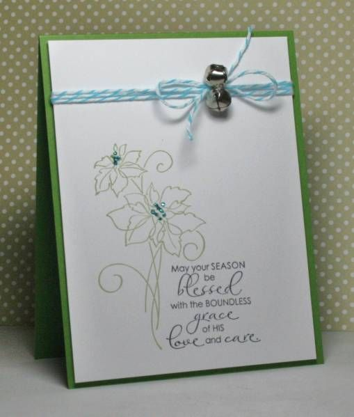 may your season by rosigrld - Cards and Paper Crafts at Splitcoaststampers