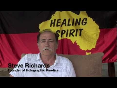 Holographic Kinetics Healing - Part 13 of 14 - What is Holographic Kinet...