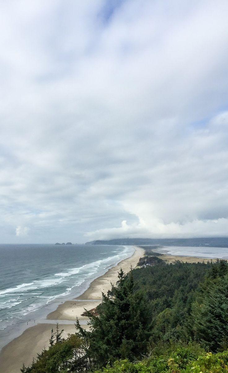 Cape Lookout,  Oregon Coast