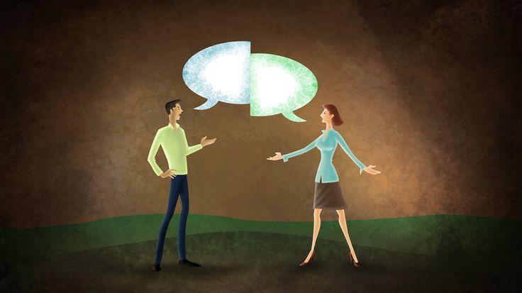 In der Familie, im Beruf, unter Freunden, über persönliche oder politische Themen. Die besten Strategien, Methoden und kleinen Tricks, um zu gewinnen