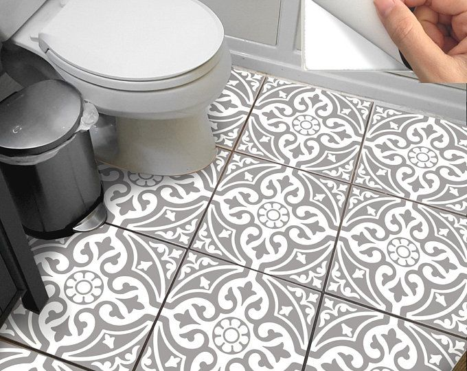 Etsy Your Place To Buy And Sell All Things Handmade Tile Stickers Kitchen Wall Waterproofing Flooring