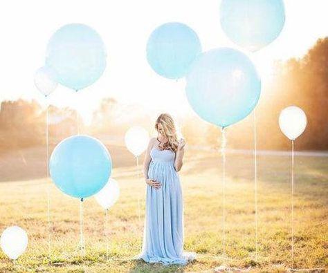 Nada mejor que captar el momento de tu embarazo con fotos preciosas y bien hecha…