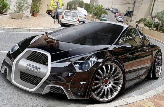 Audi #GaudaGoldFinds