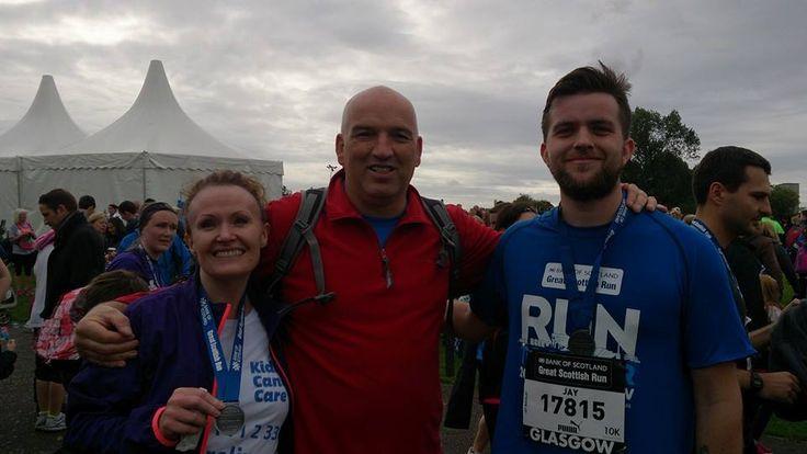 Scottish Great Run