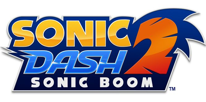 Sonic Dash 2: Sonic Boom Now Out | Sonic dash, Sonic boom ...
