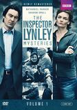 The Inspector Lynley Mysteries: Volume 1 [4 Discs] [DVD]