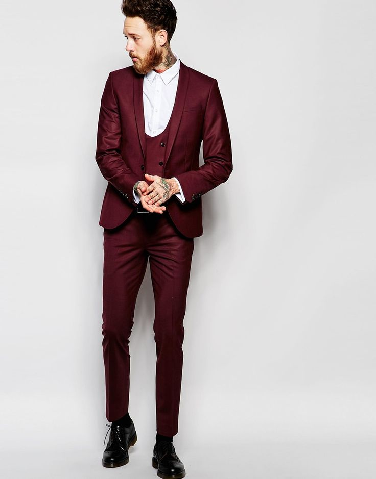 11 best Suits images on Pinterest | Suit jackets, Super skinny and ...