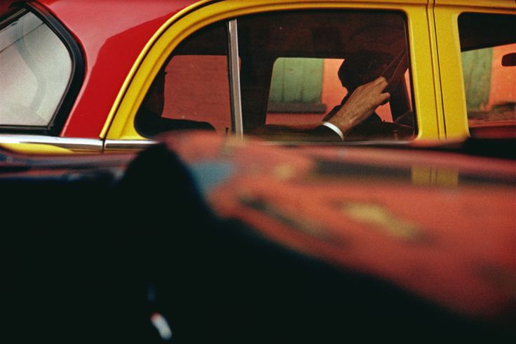 Ordinary Beauty: Revisiting Saul Leiter's pioneering images