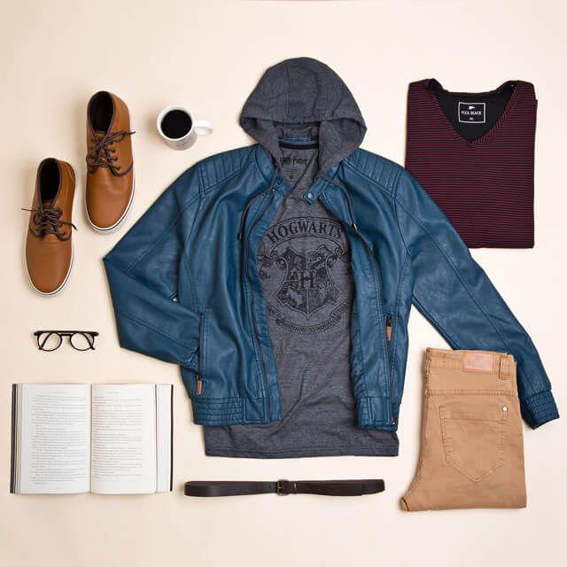 Blog Estação - De Hogwarts para a Riachuelo   Riachuelo - O Abraço da Moda