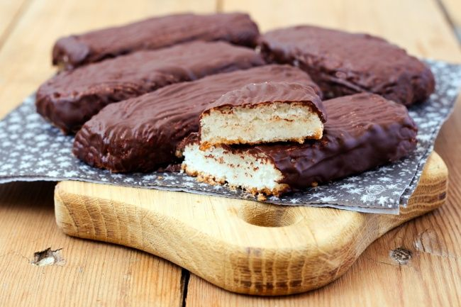 Eight heavenly treats you can make without flour