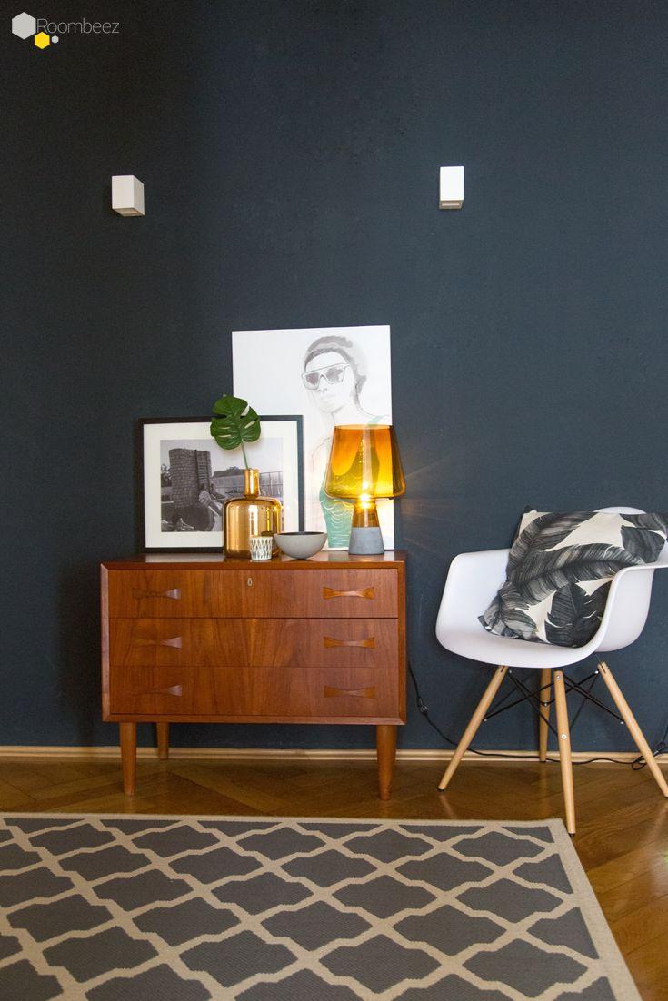 die besten 17 ideen zu retro wohnung auf pinterest boh me einrichtung kleine wohnungen und. Black Bedroom Furniture Sets. Home Design Ideas
