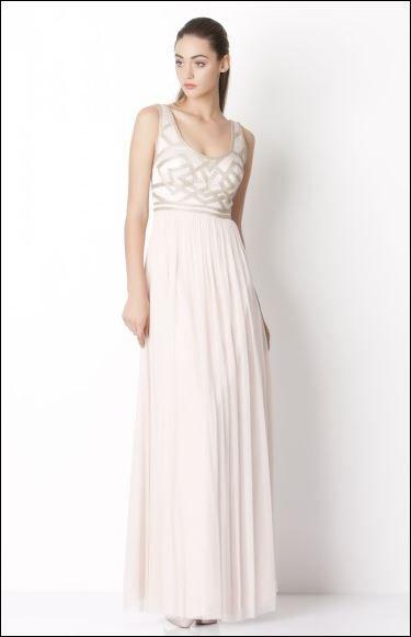 Formal | Evening Dress | Wedding  George Fashion Collection 2014