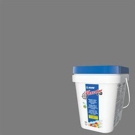 Mapei Flexcolor Cq 0.5-Gallon Pearl Gray Acrylic Premixed Grout 4Ka001902