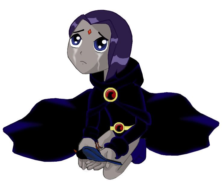 teen titans raven and bbs kid | Raven kid photo Raven-cry.jpg