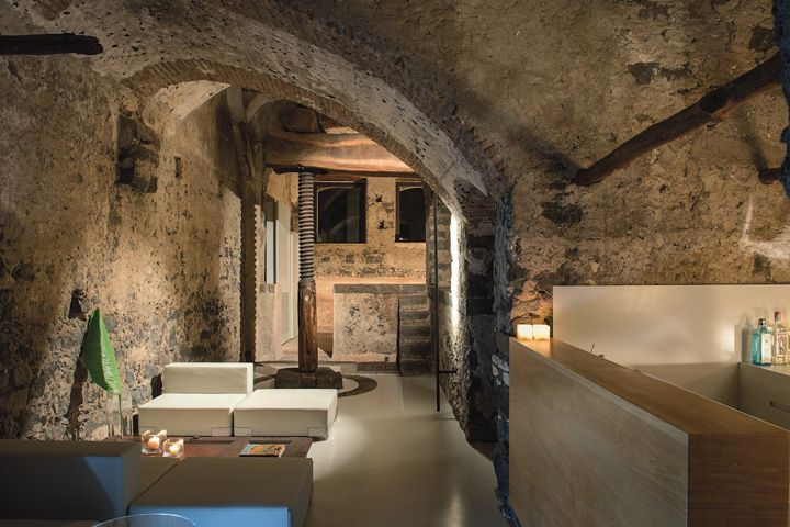 ZASH Country Boutique Hotel by Antonio Iraci, Sicily   Italy hotel hotels and restaurants