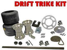 drift trike kit