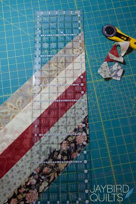 how to finish a quilt with bias binding