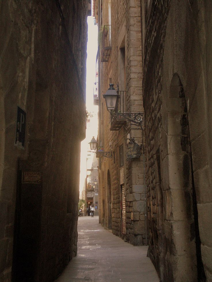 M s de 25 ideas incre bles sobre calle en pinterest - Calle montserrat barcelona ...