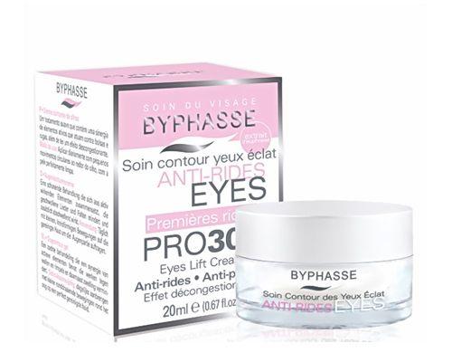 Κρέμα ματιών Byphasse