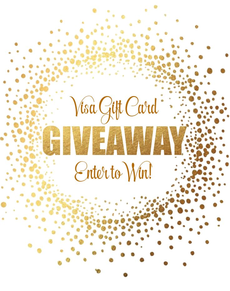 $35 VISA Gift Card or Paypal Cash Giveaway - Worldwide
