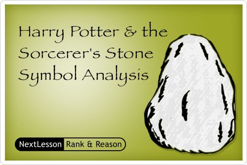 rhetorical analysis harry potter and the Harry potter is a series of fantasy novels written by british author j k rowling the novels chronicle the lives of a young wizard, harry potter,.