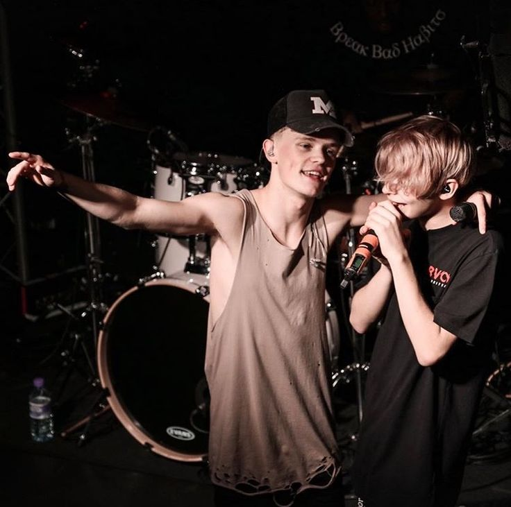 Bars and Melody Instagram: @barsandmelody