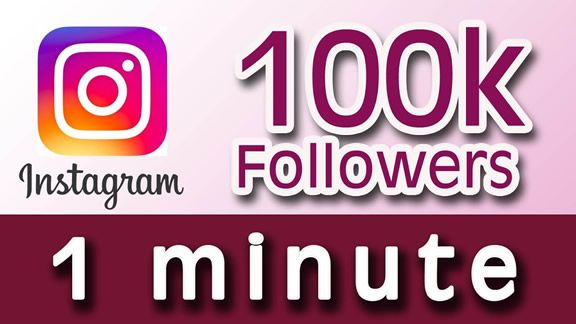 Instagram Followers Generator This Is The Easiest Way To Get Over