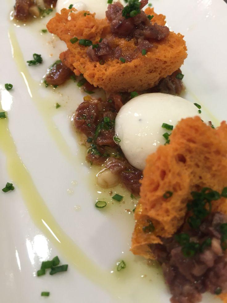 Recetas Cocina Moderna | 22 Mejores Imagenes De Cocina Molecular En Pinterest Cocina