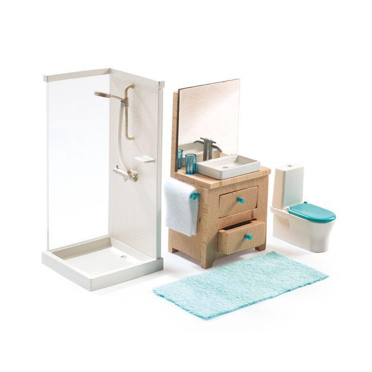 Djeco La sala da bagno-product