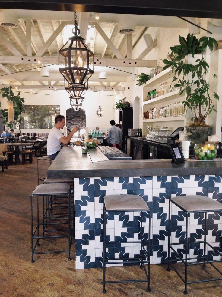 Gracias madre branding google search arquitetura de - Interiores de restaurantes ...