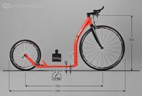 die besten 25 tretroller ideen auf pinterest. Black Bedroom Furniture Sets. Home Design Ideas