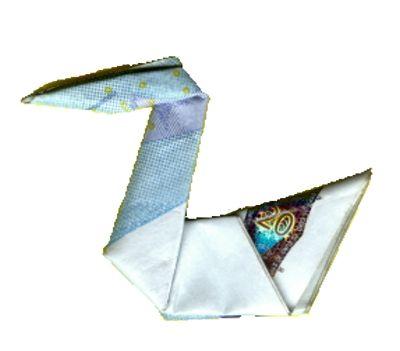 ber ideen zu origami schwan auf pinterest 3d origami origami und origami blumen. Black Bedroom Furniture Sets. Home Design Ideas