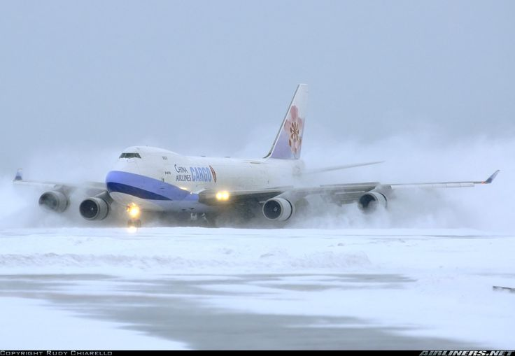 Boeing 747-409F/SCD - China Airlines Cargo | Aviation Photo #1861820 | Airliners.net