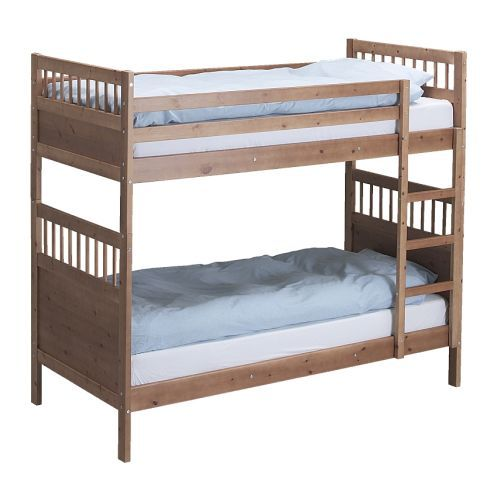 Ikea toddler bunk bed hack hemnes 2 ikea toddler bunk beds pinterest beds - Ikea kids bed frames ...