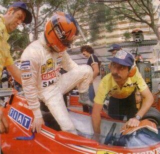 Monaco 1981
