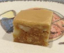 Coffee Macadamia Slice | Official Thermomix Recipe Community