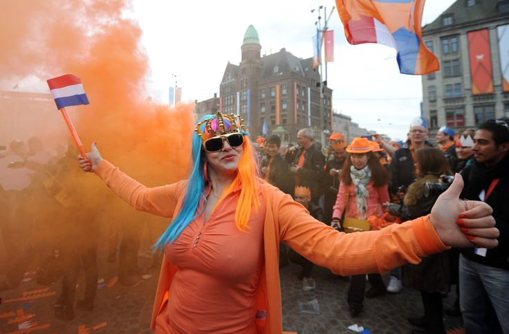 A radical plan to give Dutch people free money is spreading fast