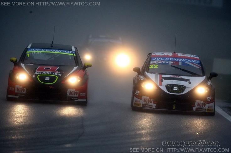 WTCC 2013: Monza