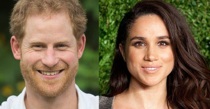 Meghan Markle was Prins Harry's date voor deze Jamaicaanse bruiloft