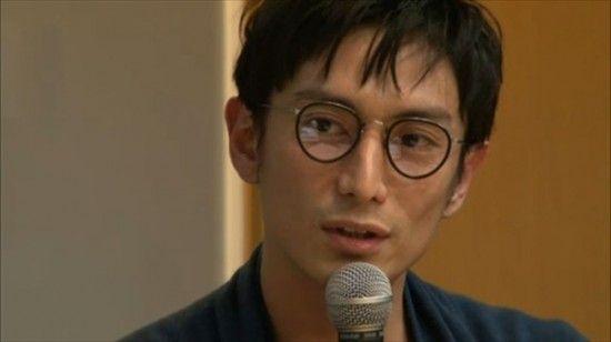 俳優・伊勢谷友介が語る「働く」意義 「やがてなくなる命で何が出来るか」 | ログミー[o_O]