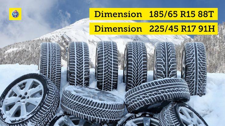Quels sont les meilleurs pneus hiver 2016 -2017 ? #pneus #hiver #2017 #2016